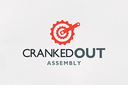 Crankedout Assembly
